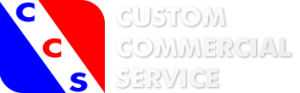Custom Commercial Service